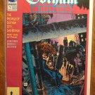 Batman: Gotham Nights II #1 comic book - DC Comics
