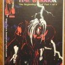 Betta: Time Warrior #1 comic book - Immortal Comics