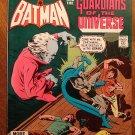Brave & The Bold #173 comic book, Batman & Guardians of the Universe  - DC comics
