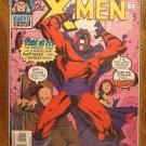 Flashback: X-Men #1 comic book, NM/M - Marvel Comics