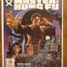 Shang-Chi: Master of Kung Fu #4 comic book - Marvel Max Comics