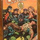 The Comet #2 comic book - Red Circle Comics