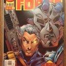 X-Force #63 comic book, NM/M - Marvel Comics