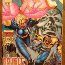 X-SE (Xavier's Security Enforcers) #'s 1, 2, 3 comic book, NM/M - Marvel Comics
