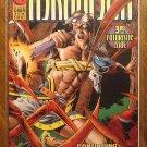 Askani Son (Askani'son) #3 comic book - Marvel comics
