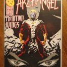 Archangel (Arch Angel) #1 comic book - Marvel comics