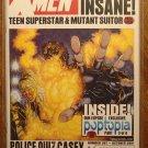 Uncanny X-Men #397 comic book - Marvel comics, NM/M