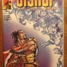 Bishop: The Last X-man #11 comic book - Marvel comics