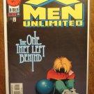X-Men Unlimited #14 comic book - Marvel comics