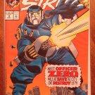 Thunder Strike #8 comic book - Marvel Comics