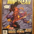 Thunderbolts #39 comic book - Marvel Comics