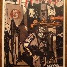 Typhoid #4 comic book - Marvel Comics