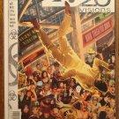 2020 Visions #1 comic book - DC 'Vertigo' Comics