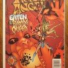 Trinity Angels #4 comic book - Valiant Acclaim comics