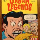 Urban Legends #1 comic book - DC Comics