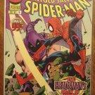 Untold tales of Spider-man #18 comic book - Marvel Comics, spiderman