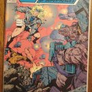 Legion of Super-Heroes #16 (1990's series) comic book - DC Comics, LSH