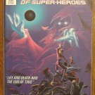 Legion of Super-Heroes #50 (1980's series) comic book - DC Comics, LSH