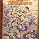 Tales of the Legion of Super-Heroes #348 (1980's series) comic book - DC Comics, LSH
