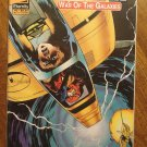 Lensman: War of the Galaxies #6 comic book - Eternity Comics