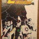 Legion of Super-Heroes #32 (1990's series) comic book - DC Comics, LSH