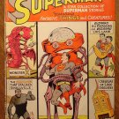 80 Page Giant (Superman Annual) #6 comic book 1965, DC comics