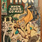 The Mighty Thor #180 comic book, 1970, Marvel Comics, Neal Adams art, Fine+ condition