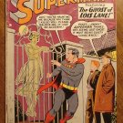 Superman #129 (1959) comic book - DC Comics - 1st Lori Lemaris appearance, G/VG condition