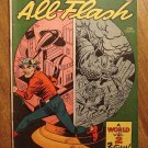All-Flash #23 (1946) comic book - DC Comics, all flash, Golden Age, Martin Nodell, Fine condition