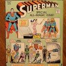 Superman #272 (1974) comic book - DC Comics - 100 page super spectacular, VG condition