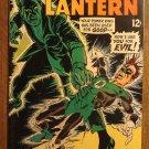 Green Lantern #67 (1969) comic book - DC Comics, F/VF condition!