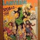 Green Lantern #66 (1969) comic book - DC Comics, VF/NM condition!