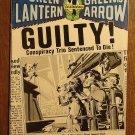 Green Lantern #80 (1970) comic book - DC Comics, VG condition, SIGNED by Neal Adams! Green Arrow