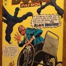 Doom Patrol #117 (1968) comic book - DC Comics, VF condition