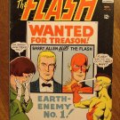 The Flash #156 (1965) comic book - DC Comics, VG+ condition, Kid Flash