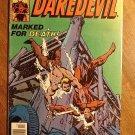 Daredevil #159 (B) comic book, Marvel Comics, Very Good condition, 2nd Frank Miller
