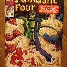 Fantastic Four (4) #61 (1967) comic book - Marvel Comics, Jack Kirby, NM condition!!