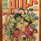 The Incredible Hulk #200 (1976) comic book Marvel Comics, NM, Iron Man Sub-Mariner Silver Surfer etc