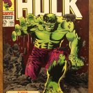 Incredible Hulk #105 (1968) comic book, Marvel Comics, NM condition, Beast-Man