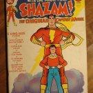Shazam (Captain Marvel) #C-21 Treasury Edition comic book (1973), DC Comics, VG condition