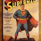 Superman #C-31 Treasury Edition comic book (1974), DC Comics, Fine condition
