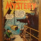 House of Mystery #61 (1957) comic book, DC comics, G/VG condition