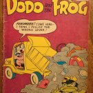 The Dodo and the Frog #83 (1955) comic book, DC comics, G/VG condition