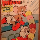 Marmaduke Mouse #51 (1955) comic book, Quality comics, G/VG condition