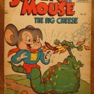 Super Mouse #33 (1955) comic book, Standard comics, VG condition