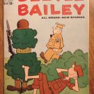 Beetle Bailey #19 (1959) comic book, Dell comics, VG condition