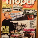 Mopar Collector's Guide magazine August 1999 - Joe Jill, Max Wedge, How To: Install a 6 speed