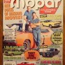 Mopar Collector's Guide magazine June 2000 - Dukes of Hazzard movie, 383 Barracuda, Green Hornet car