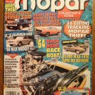 Mopar Collector's Guide magazine October 2002 - 1970 Super Bee survivor, 1964 Max Wedge, Hemi boat