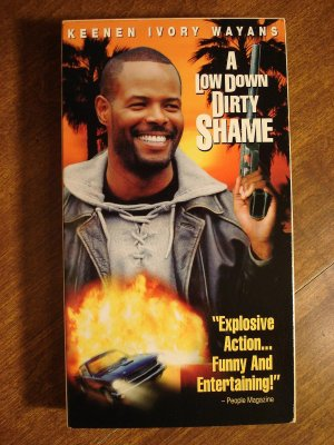 low down shame movie